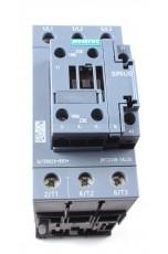 CONT.80A 230V 37Kw 1NA+1NC BNE.TORN. 3RT2038-1AL20