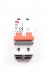 MAGNETOTERMICO BKN 1P+N C-20A 06120207R0