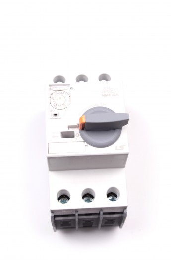 GUARDAMOTOR MMS-32H 5,0-8,0A 705001041