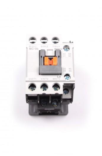 CONTACTOR MC-9B AC 230V 50/60Hz 1A1B 3P 1344000800