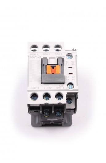 CONTACTOR MC-12B AC 24V 50/60Hz 1A1B 3P 1345000100