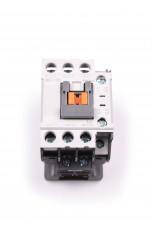 CONTACTOR MC-12B AC 230V 50/60Hz 1A1B 3P 1345000800