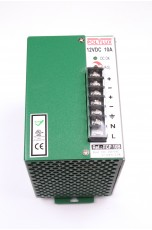FUENTE ALIM.CONMUT.10A IP-20 12V DC FCPB10