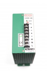 FUENTE ALIM.CONMUT.6A IP-20 12V DC FCPB6