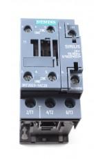 CONT.AC-3 4Kw 400V NA+NC AC 24V S0 TORN. 3RT2023-1AC20