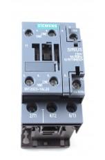 CONT.AC-3 4Kw 400V NA+NC AC 230V S0 TORN 3RT2023-1AL20