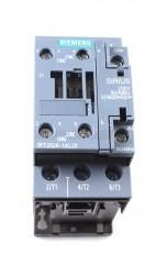 CONT.AC-3 5,5Kw 400V NA+NC 230V S0 TORN. 3RT2024-1AL20