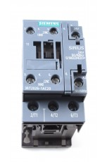 CONT.AC-3 11Kw 400V NA+NC AC 24V S0 TORN 3RT2026-1AC20