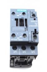 CONT.AC-3 11Kw 400V NA+NC DC 24V S0 TORN 3RT2026-1BB40