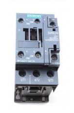 CONT.AC-3 15Kw 400V NA+NC AC 24V S0 TORN 3RT2027-1AC20