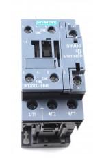 CONT.AC-3 15Kw 400V NA+NC DC 24V S0 TORN 3RT2027-1BB40
