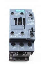 CONT.AC-3 18,5Kw 400V NA+NC 230V S0 TORN 3RT2028-1AL20